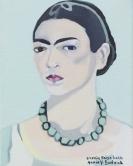 From Frida Kahlo