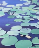 Lilies Wellfleet