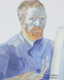 From Van Gogh